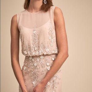 BHLDN Devon Dress - Size 6 - NWT